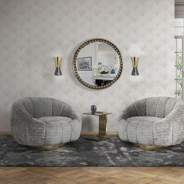 Interior Design Trend For 2019: Deco Revival deco revival Interior Design Trend For 2019: Deco Revival Interior Design Trend For 2019 Deco Revival 6