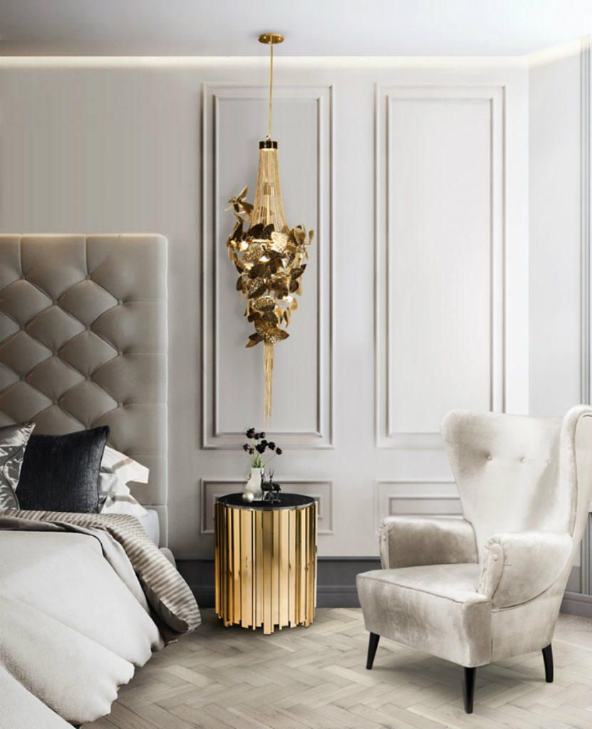Interior Design Trends: Decor With Mix Metals mix metals Interior Design Trends: Decor With Mix Metals Interior Design Trends Decor With Mix Metals 3