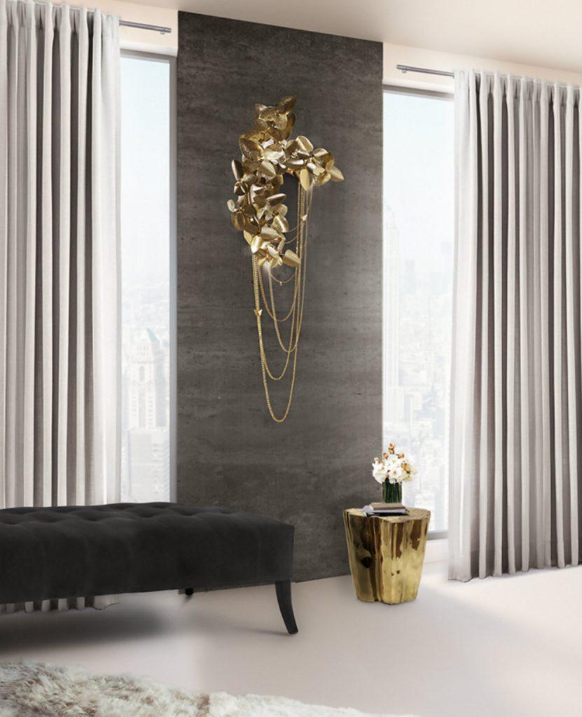 Interior Design Trends: Decor With Mix Metals mix metals Interior Design Trends: Decor With Mix Metals Interior Design Trends Decor With Mix Metals 5