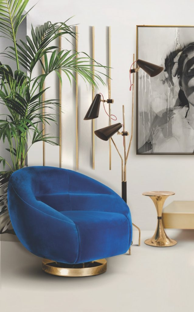 Learn The Best Ways To Introduce Velvet Into Your Home Decor velvet Learn The Best Ways To Introduce Velvet Into Your Home Decor Learn The Best Ways To Introduce Velvet Into Your Home Decor 3