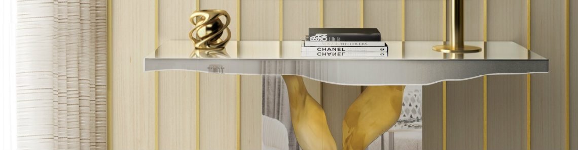 metals Metals: A Shining Design Trend For Your Entryway Metals A Shining Design Trend For Your Entryway 5 1140x297