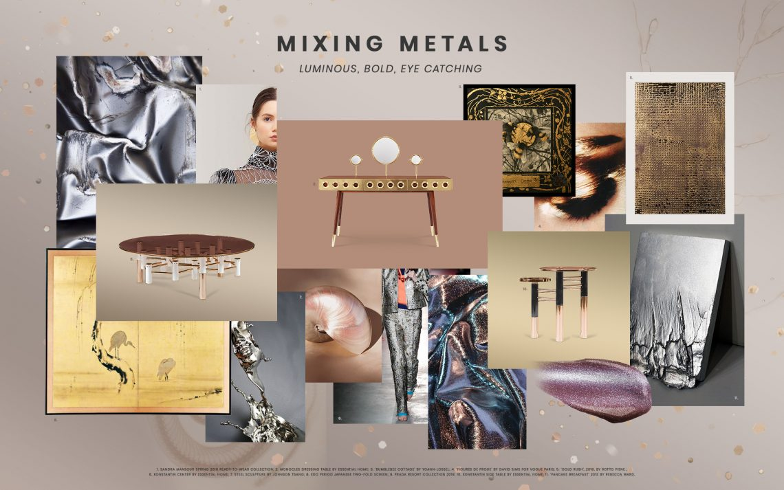 Mix Metals Is The Perfect Design Trend For Your Mid-Century Living Room mix metals Mix Metals Is The Perfect Design Trend For Your Mid-Century Living Room Mix Metals Is The Perfect Design Trend For Your Mid Century Living Room 1