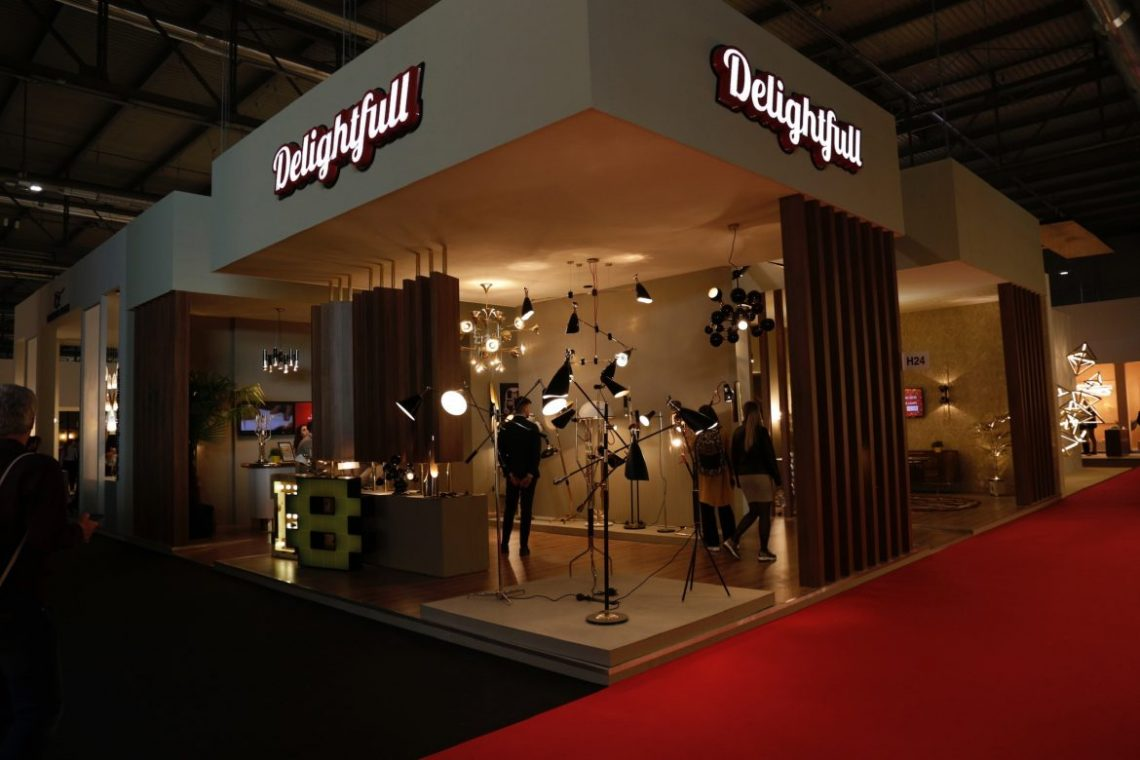 delightfull salone del mobile 2019 Salone Del Mobile 2019: The Highlights  Salone Del Mobile 2019 The Highlights 10