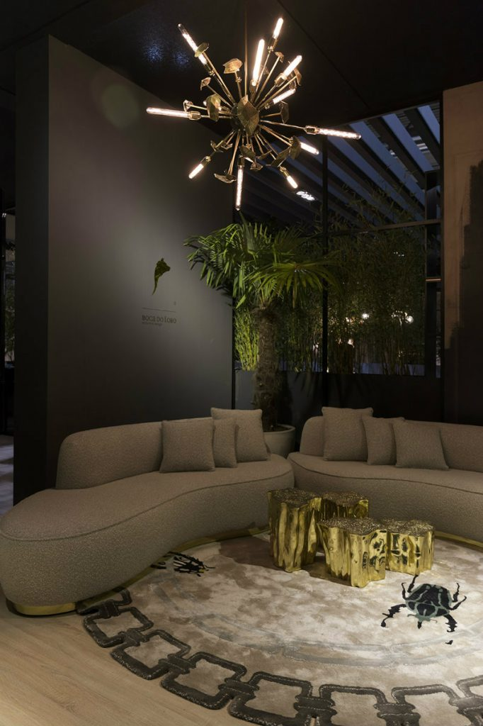 salone del mobile 2019 Trend Report: Design Trends From Salone Del Mobile 2019 Trend Report Design Trends From Salone Del Mobile 2019 3 3