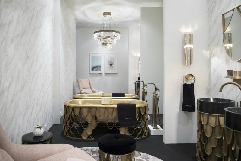 salone del mobile 2019 Trend Report: Design Trends From Salone Del Mobile 2019 Trend Report Design Trends From Salone Del Mobile 2019 5 1