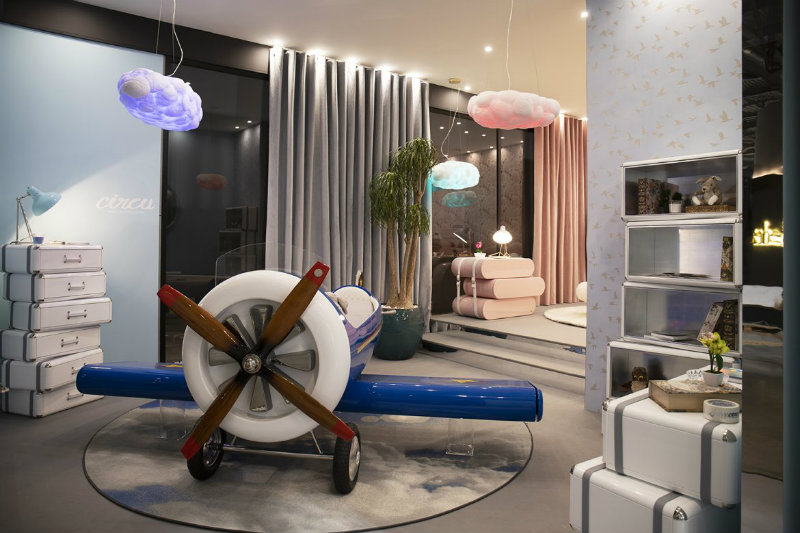 salone del mobile 2019 Trend Report: Design Trends From Salone Del Mobile 2019 Trend Report Design Trends From Salone Del Mobile 2019 8 1