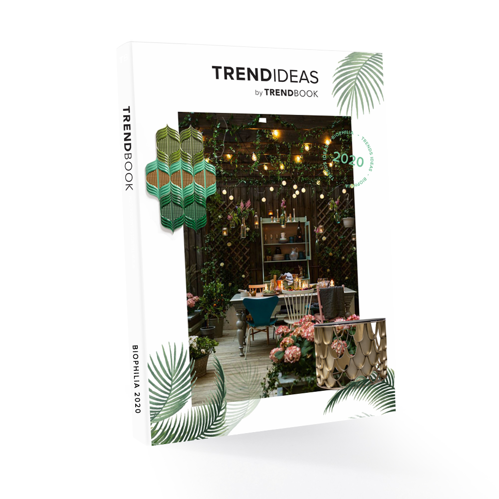 biophilia Get A Deeper Connection With Nature With Biophilia Design Trend  trend book 2020 biophilia 1