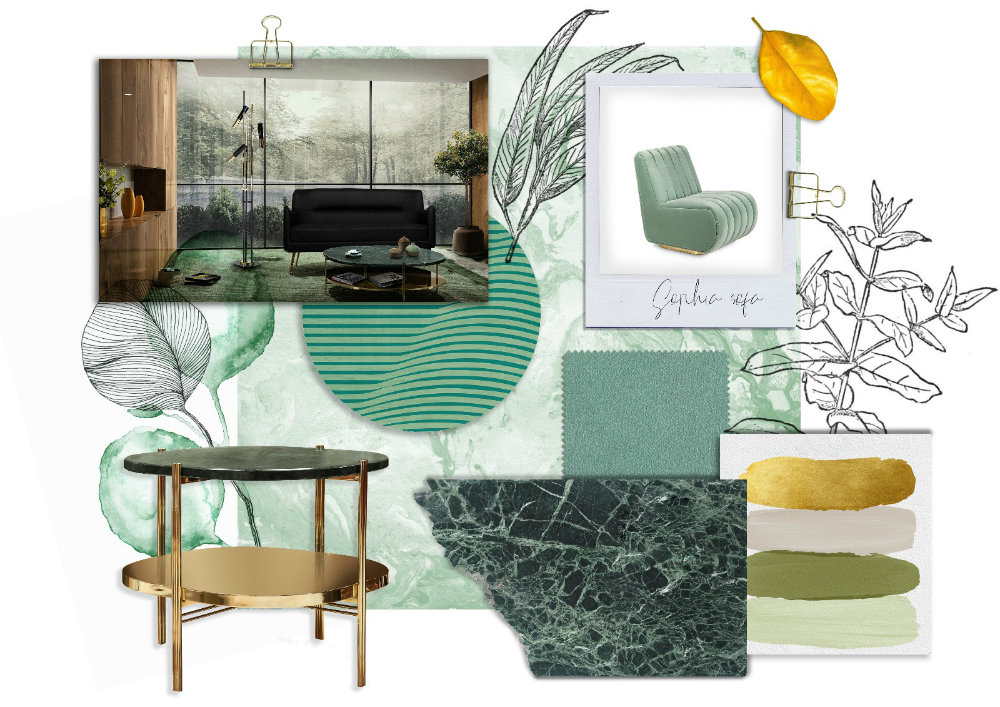 2019 Color Trends: Mid-Century Furniture  mid-century 2019 Color Trends: Mid-Century Furniture  2019 Color Trends Mid Century Furniture 3