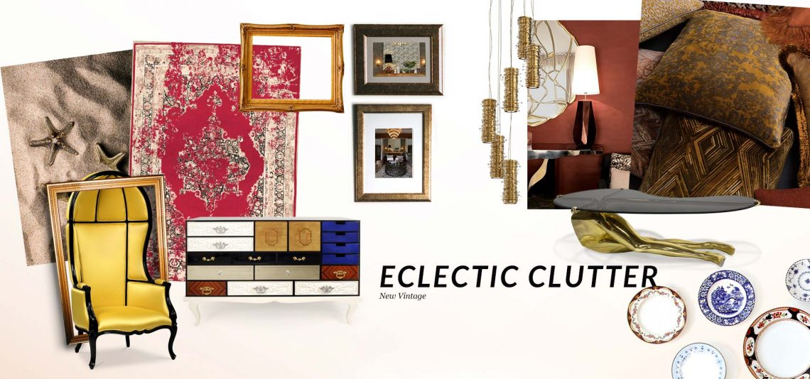 Break All The Interior Design Rules With Eclectic Clutter  eclectic clutter Break All The Interior Design Rules With Eclectic Clutter  Break All The Interior Design Rules With Eclectic Clutter 1