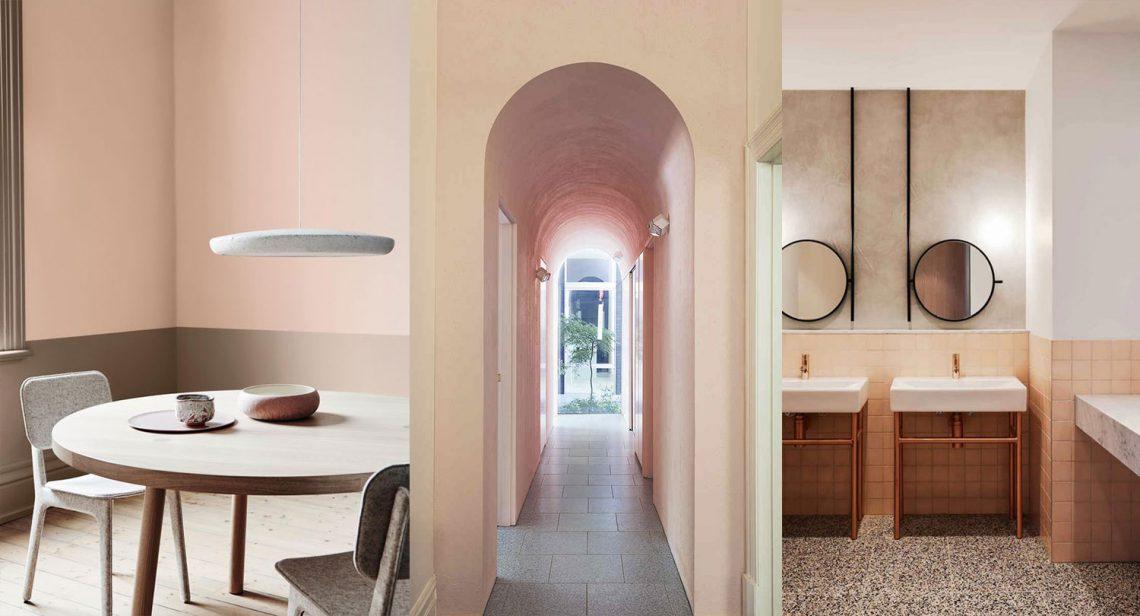 cantaloupe Color Trends 2019: Introduce Cantaloupe Into Your Home Decor Color Trends 2019 Introduce Cantaloupe Into Your Home Decor 3