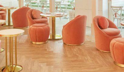 cantaloupe Color Trends 2019: Introduce Cantaloupe Into Your Home Decor Color Trends 2019 Introduce Cantaloupe Into Your Home Decor 409x237