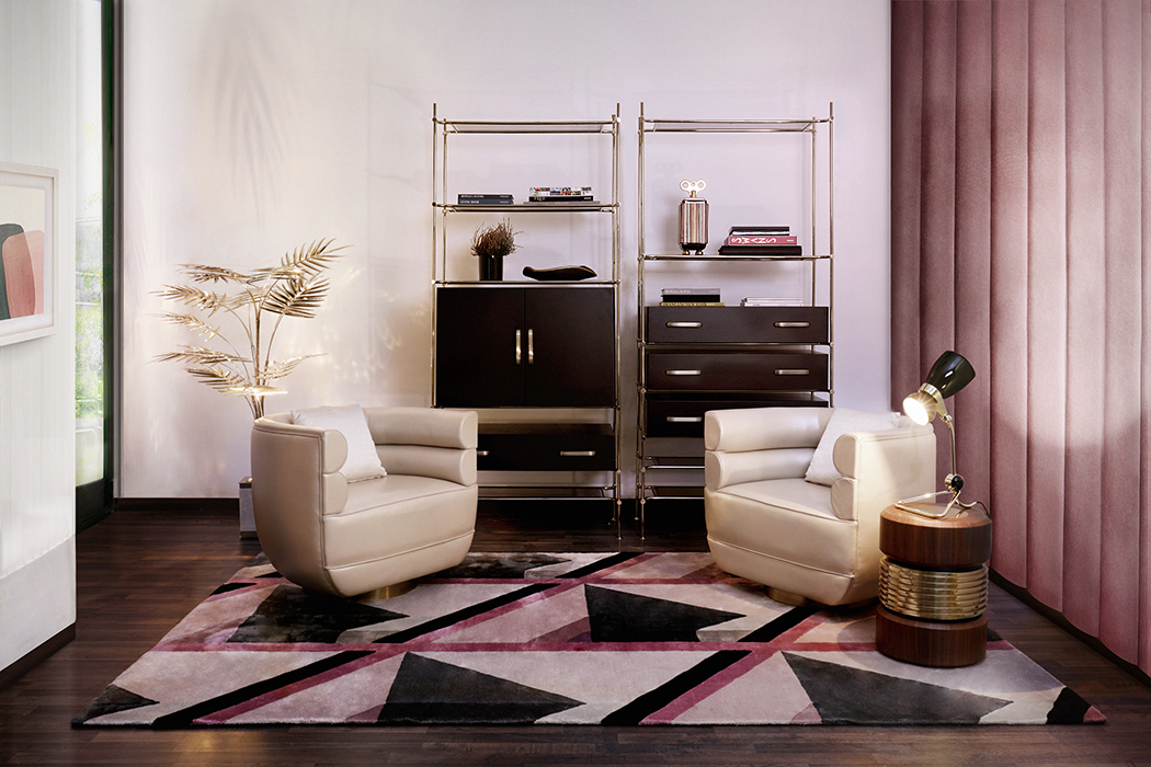 Elevate Your Living Room Decor With Velvet Design Trend velvet Elevate Your Living Room Decor With Velvet Design Trend Elevate Your Living Room Decor With Velvet Design Trend 3