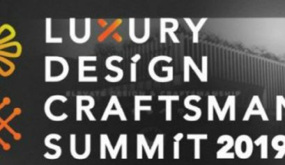 summit 2019 Get Ready For Luxury Design & Craftsmanship Summit 2019 Get Ready For Luxury Design Craftsmanship Summit 2019 409x237