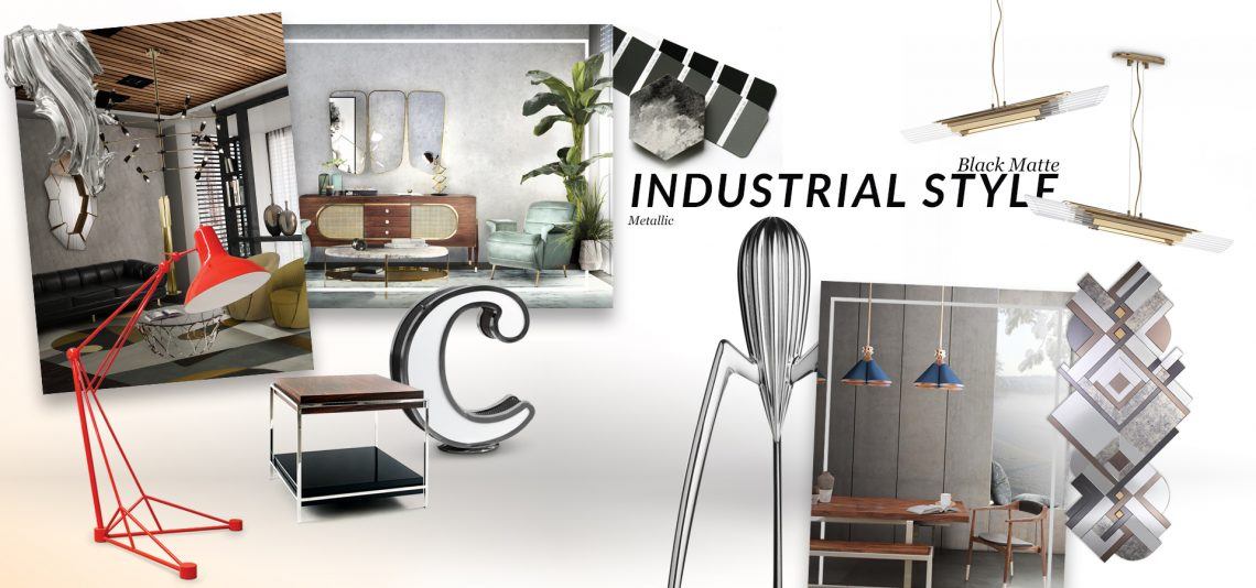 How To Introduce Industrial Style In A Luxury Decor industrial style How To Introduce Industrial Style In A Luxury Decor How To Introduce Industrial Style In A Luxury Decor 1
