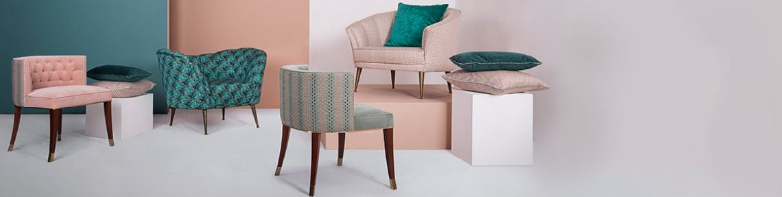 Interior Design Trends 2019: Blush Is The New Neutral