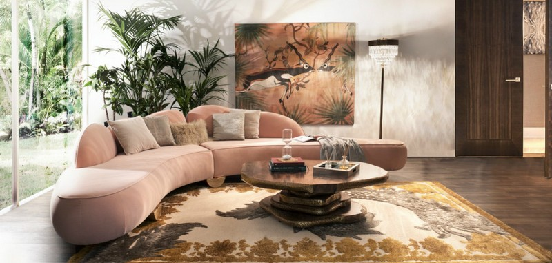 Interior Design Trends 2019: Blush Is The New Neutral blush Interior Design Trends 2019: Blush Is The New Neutral Interior Design Trends 2019 Blush Is The New Neutral 2