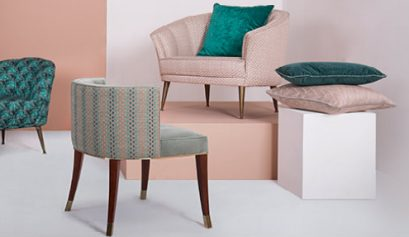 blush Interior Design Trends 2019: Blush Is The New Neutral  Interior Design Trends 2019 Blush Is The New Neutral 409x237