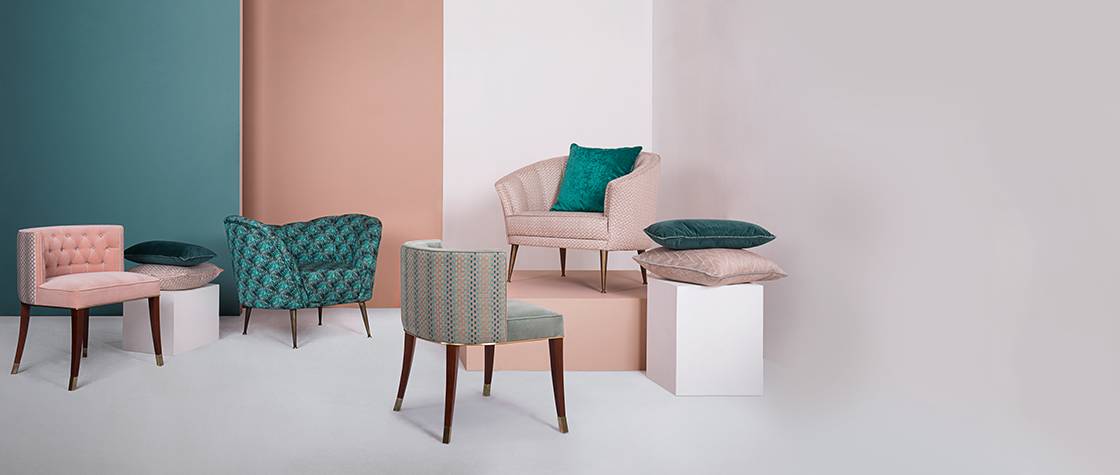Interior Design Trends 2019: Blush Is The New Neutral blush Interior Design Trends 2019: Blush Is The New Neutral Interior Design Trends 2019 Blush Is The New Neutral 5