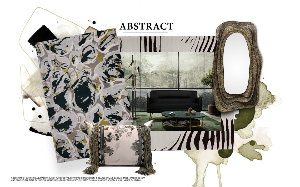 Learn The Best Ways To Introduce Abstract Style Into Your Home abstract style Learn The Best Ways To Introduce Abstract Style Into Your Home Learn The Best Ways To Introduce Abstract Style Into Your Home 1