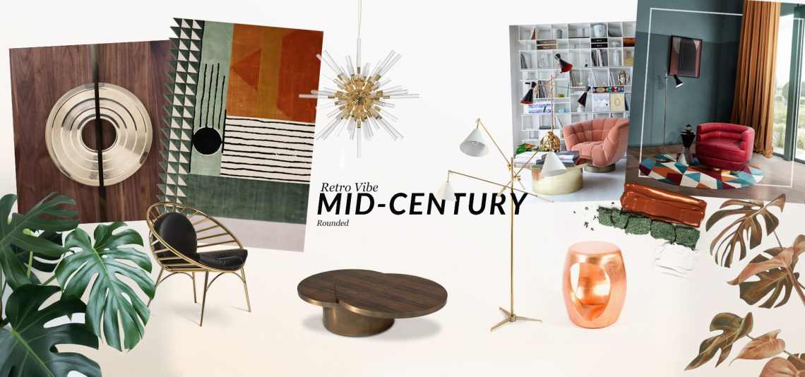 Learn The Best Ways To Introduce Mid-Century Style