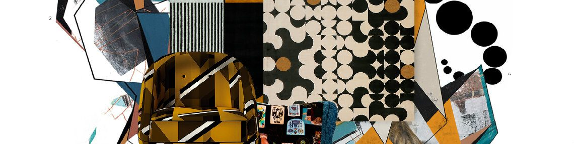 Take Your Living Room To Another Level WithAsymmetrical Design Trend