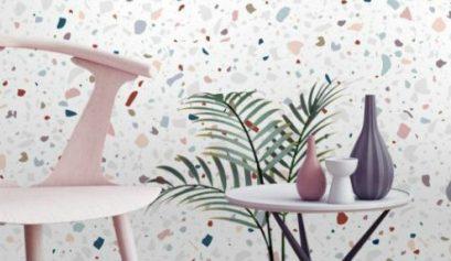 terrazzo Terrazzo Interior Design Trend: How To Get The Look At Your Home Terrazzo Interior Design Trend How To Get The Look At Your Home 409x237