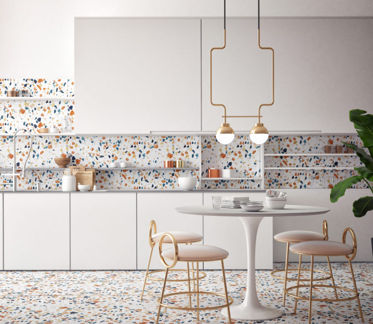 Terrazzo Interior Design Trend: How To Get The Look At Your Home terrazzo Terrazzo Interior Design Trend: How To Get The Look At Your Home Terrazzo Interior Design Trend How To Get The Look At Your Home 5