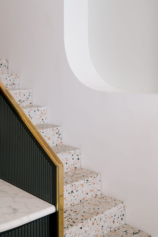 terrazzo Terrazzo Is The New Trend You Will Want To Follow  Terrazzo Is The New Trend You Will Want To Follow 2