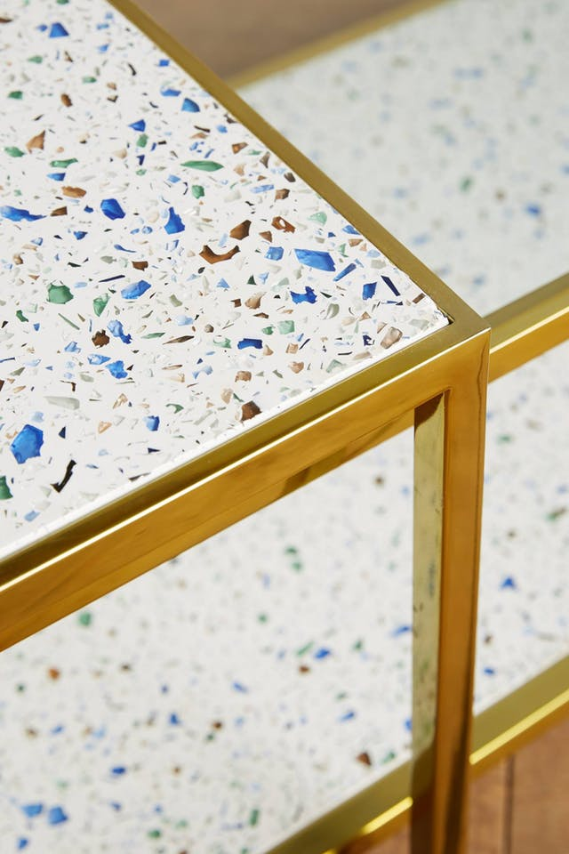 terrazzo Terrazzo Is The New Trend You Will Want To Follow  Terrazzo Is The New Trend You Will Want To Follow 4