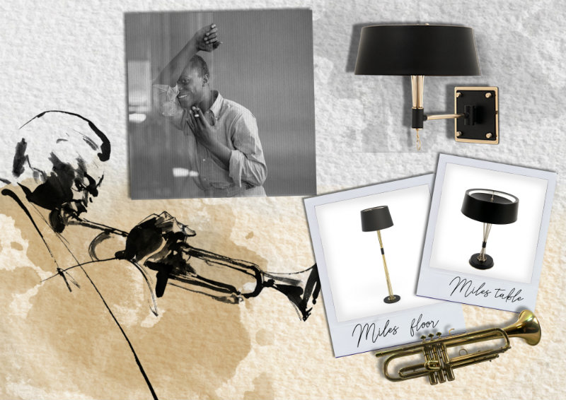 Add A Jazz Feeling To Your Home Decor With These Mid-Century Lamps  mid-century lamps Add A Jazz Feeling To Your Home Decor With These Mid-Century Lamps  Add A Jazz Feeling To Your Home Decor With These Mid Century Lamps 11
