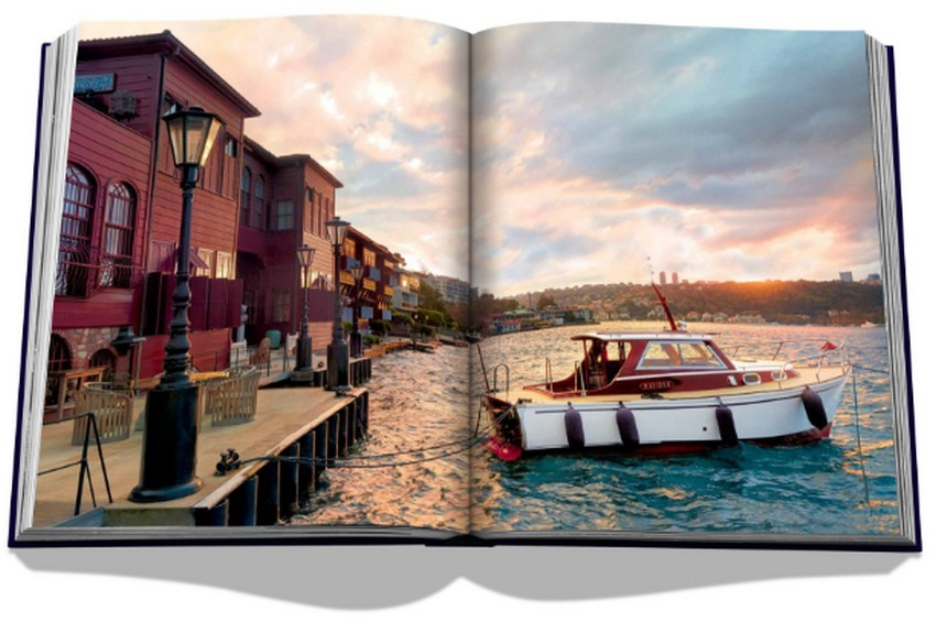 Bosphorus Private Bosphorus Private, Creative Influences from a Scenic Region of Turkey Bosphorus Private Creative Influences from a Scenic Region of Turkey 4 1
