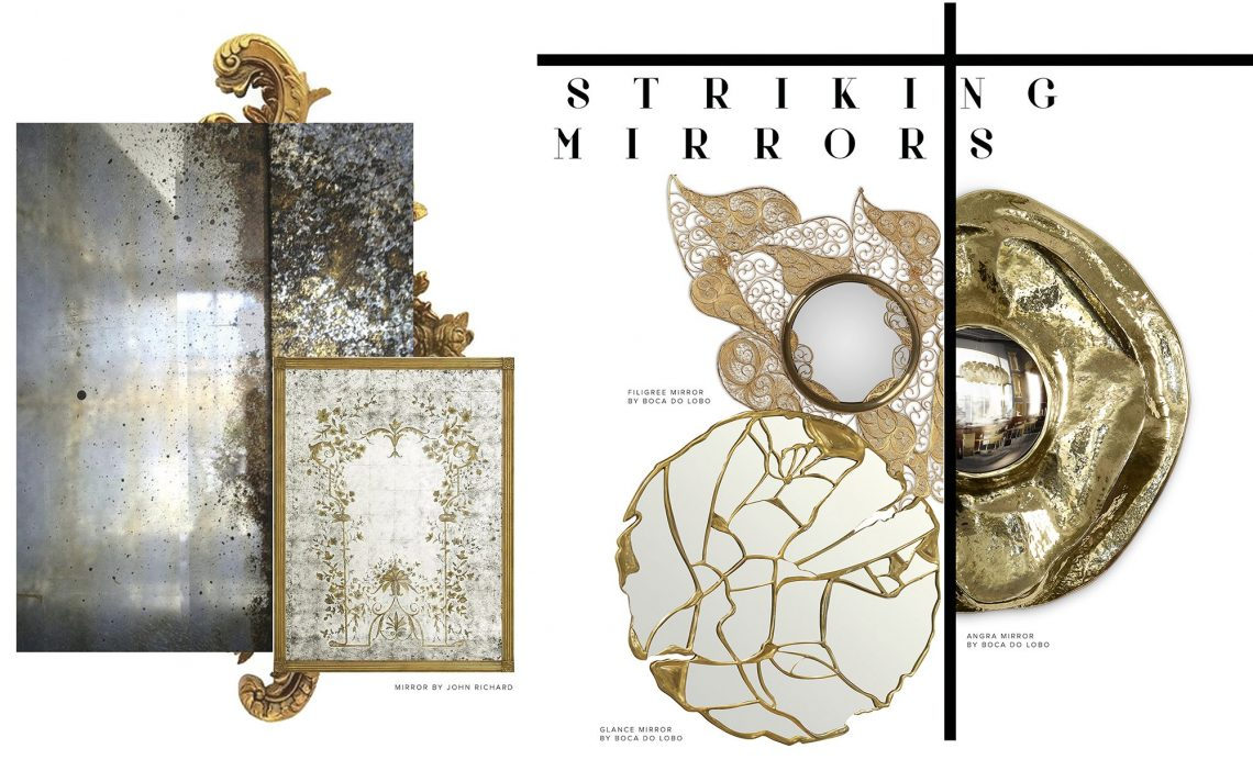 Elevate Your Home Decor With These Wall Mirrors  wall mirrors Elevate Your Home Decor With These Wall Mirrors  Elevate Your Home Decor With These Wall Mirrors 1