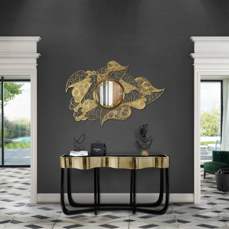 Elevate Your Home Decor With These Wall Mirrors  wall mirrors Elevate Your Home Decor With These Wall Mirrors  Elevate Your Home Decor With These Wall Mirrors 2 1