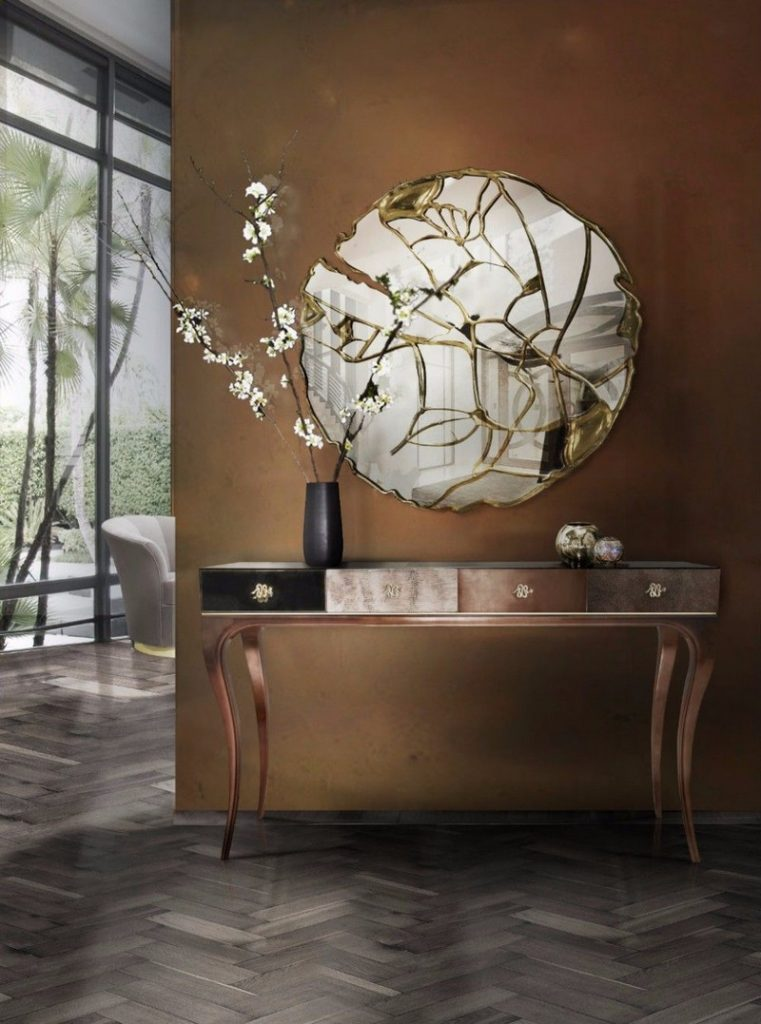Elevate Your Home Decor With These Wall Mirrors  wall mirrors Elevate Your Home Decor With These Wall Mirrors  Elevate Your Home Decor With These Wall Mirrors 4