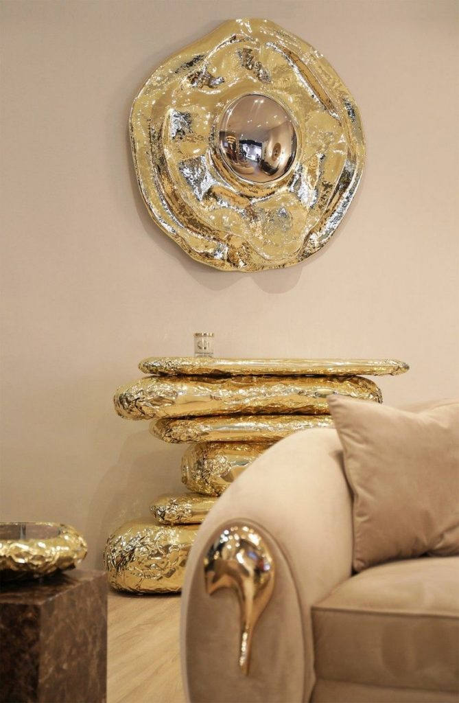 wall mirrors Elevate Your Home Decor With These Wall Mirrors  Elevate Your Home Decor With These Wall Mirrors 6