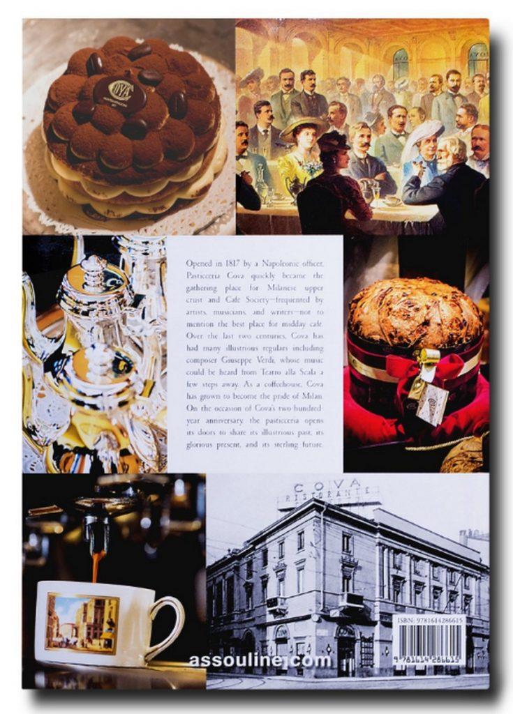Milanese Society Pasticceria Cova, the Gathering Place for Milanese Society Pasticceria Cova the Gathering Place for Milanese Society 1