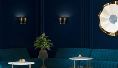 indigo blue Color Trends 2019: Introduce Indigo Blue Into Your Home Decor Color Trends 2019 Introduce Indigo Blue Into Your Home Decor 409x237