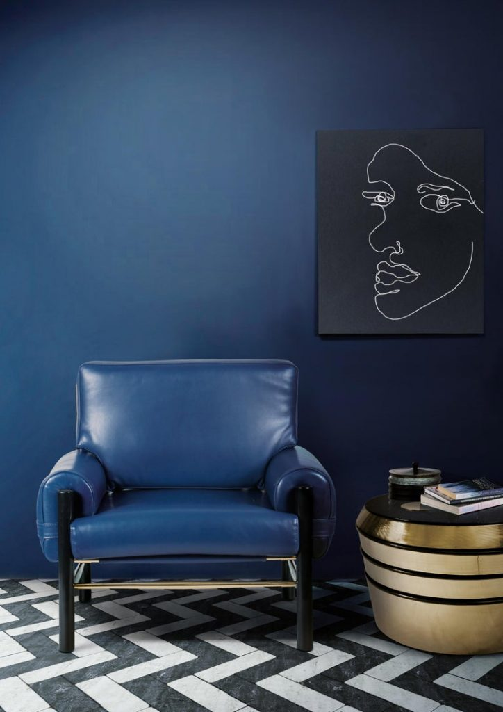 Color Trends 2019: Introduce Indigo Blue Into Your Home Decor indigo blue Color Trends 2019: Introduce Indigo Blue Into Your Home Decor Color Trends 2019 Introduce Indigo Blue Into Your Home Decor 6