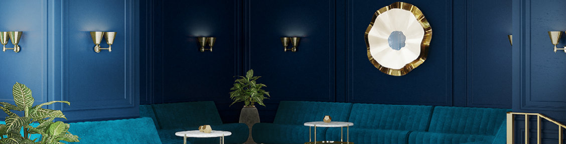 indigo blue Color Trends 2019: Introduce Indigo Blue Into Your Home Decor Color Trends 2019 Introduce Indigo Blue Into Your Home Decor