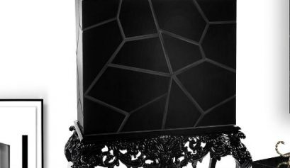 black interiors Discover Here Why Black Interiors Are Always On Trend Discover Here Why Black Interiors Are Always On Trend 409x237