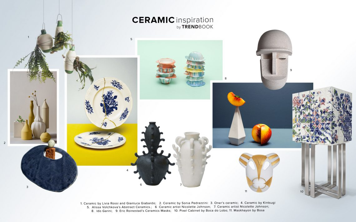 How To Use Ceramic Material In Modern Interior Design ceramic material How To Use Ceramic Material In Modern Interior Design How To Use Ceramic Material In Modern Interior Design 1