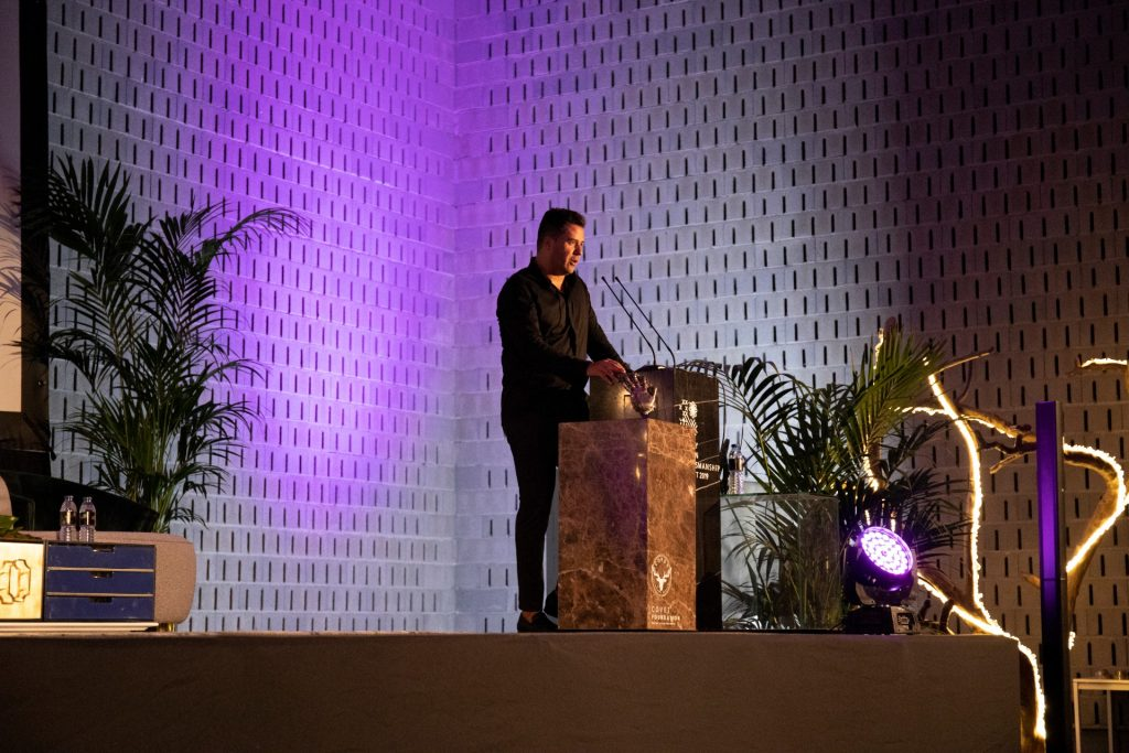 The Best Of Luxury Design And Craftsmanship Summit 2019
