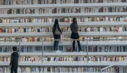 library projects Library Projects That Will Amaze You Library Projects That Will Amaze You 409x237