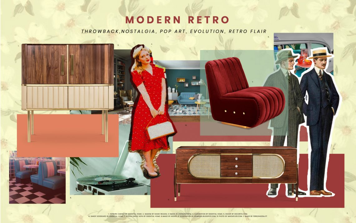 Modern Retro: Amazing Ideas For Your Mid-Century Modern Home modern retro Modern Retro: Amazing Ideas For Your Mid-Century Modern Home Modern Retro Amazing Ideas For Your Mid Century Modern Home 1