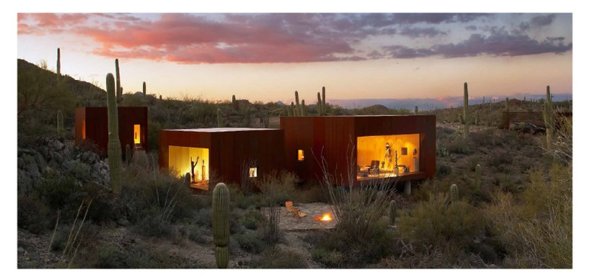 50 Architect-Designed Houses that Reflects Contemporary Life Desert 50 Architect Designed Houses that Reflects Contemporary Life Desert 5