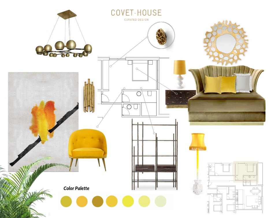Bright Yellow: The Design Trend Your Home Decor Needs bright yellow Bright Yellow: The Design Trend Your Home Decor Needs Bright Yellow The Design Trend Your Home Decor Needs 1