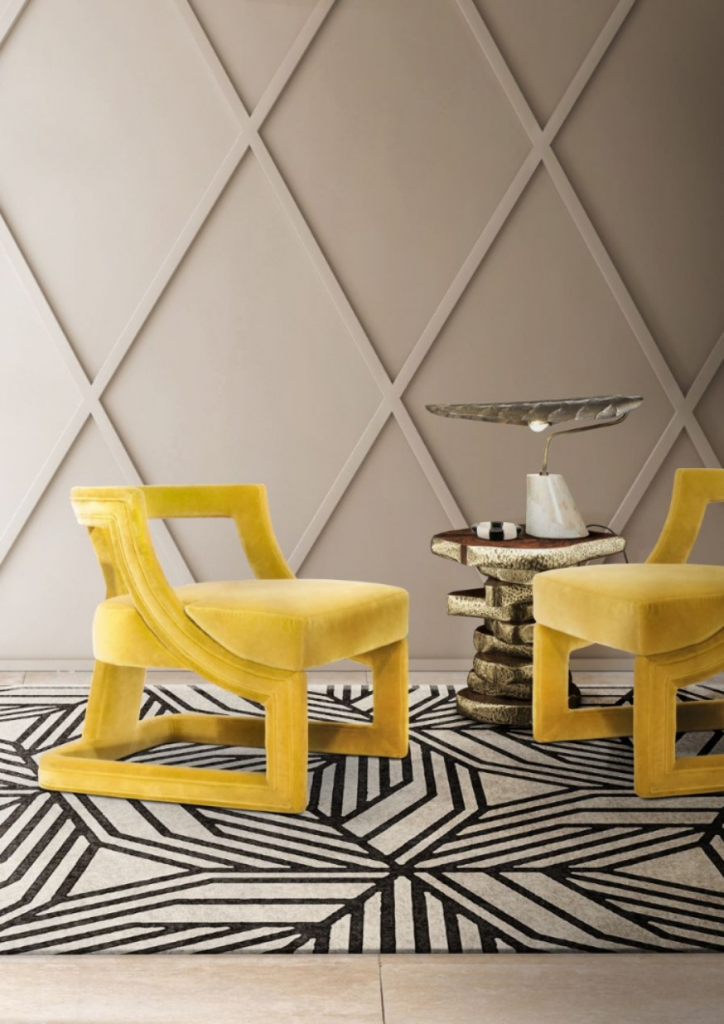 Bright Yellow: The Design Trend Your Home Decor Needs bright yellow Bright Yellow: The Design Trend Your Home Decor Needs Bright Yellow The Design Trend Your Home Decor Needs 2