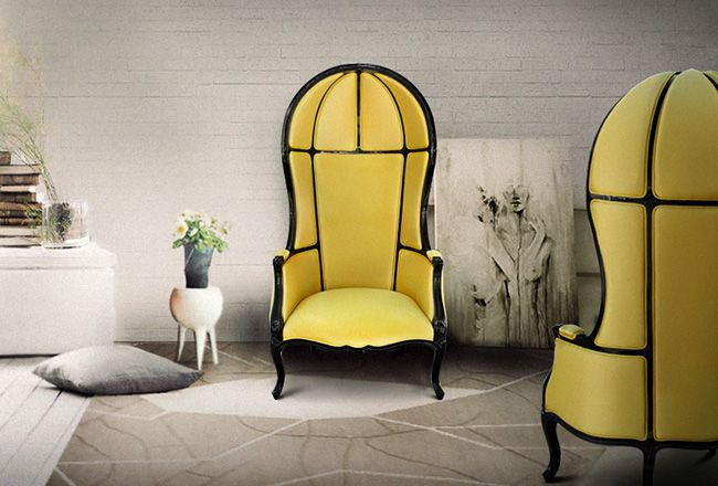Bright Yellow: The Design Trend Your Home Decor Needs bright yellow Bright Yellow: The Design Trend Your Home Decor Needs Bright Yellow The Design Trend Your Home Decor Needs 3