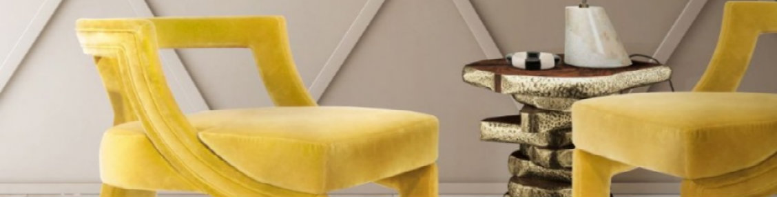 bright yellow Bright Yellow: The Design Trend Your Home Decor Needs Bright Yellow The Design Trend Your Home Decor Needs