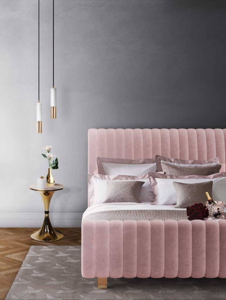 Color Trends 2019: Introduce Pink Into Your Home Decor color trends 2019 Color Trends 2019: Introduce Pink Into Your Home Decor Color Trends 2019 Introduce Pink Into Your Home Decor 2 1